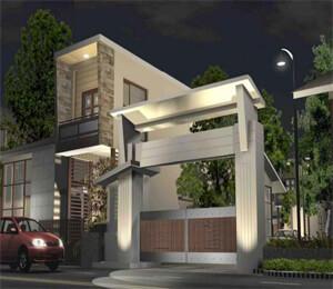 Indus Riviera Villa OMR Chennai
