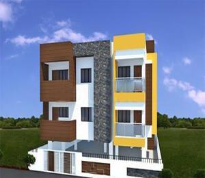 JBM Mytri Chromepet Chennai