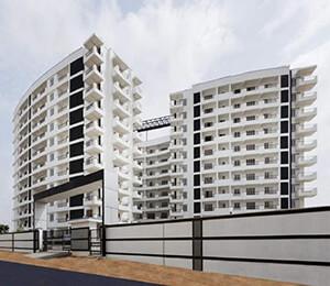 Mantri Global heights Kannamangala Bangalore