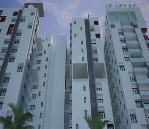 Ramaniyam Isha Thoraipakkam Chennai