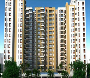 Ramaniyam Pushkar Phase II Sholinganallur Chennai