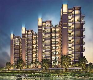 Olympia Reflection Villa East Coast Road Chennai