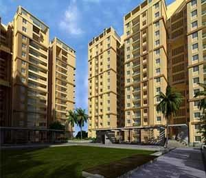 Pacifica Aurum Happiness Towers OMR Chennai