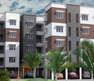 Plaza Bounty Acres Kovilambakkam Chennai