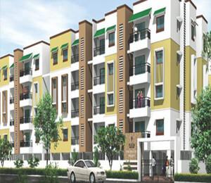 Plaza Pristine Acres Phase II Perumbakkam Chennai