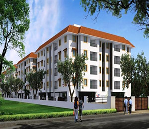 Lancor Townsville Sriperumbudur Chennai