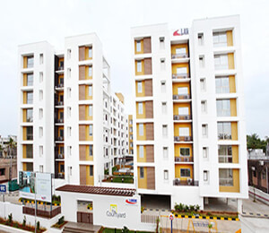 Lancor The Courtyard Nanganallur Chennai