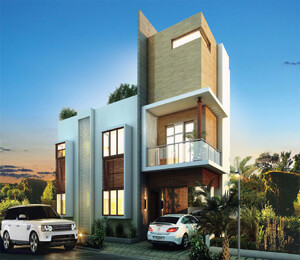 Poomalai The Wind Villa Porur Chennai