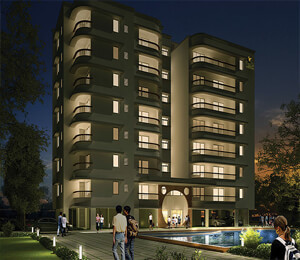 Prestige Downtown Kanchipuram Chennai