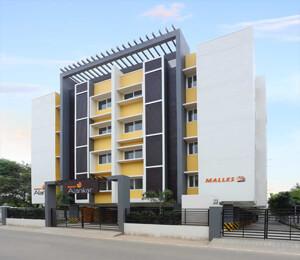 Malles Alankar Manapakkam Chennai