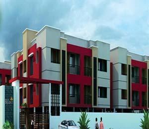 Ruby Regency Selaiyur Chennai