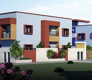 Ruby Residency Irumbuliyur Chennai