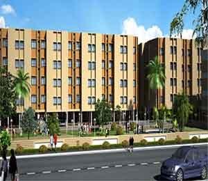 Shantiniketan Altair Kelambakkam Chennai