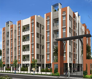 SSPDL Mayfair Apartments Thalambur Chennai