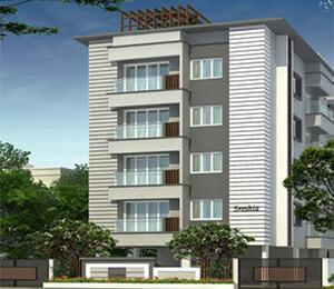 Sumanth Sreshta Madhurams Besant Nagar Chennai