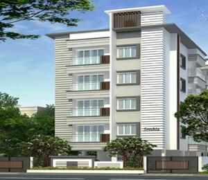 Sumanth Sreshta Shastri Nagar Adyar Chennai