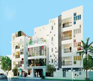 Natwest  Vistas Velacheri Chennai