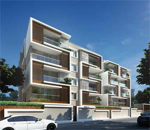 Newry Serenity Adyar Chennai