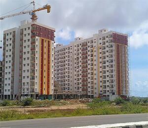 Yuga Alta OMR Chennai