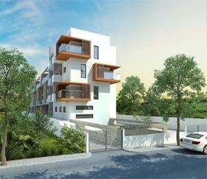 Surbacon Aspen Villa Hebbal Bangalore