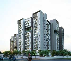 Unicon North Brooks 46 Yelahanka Bangalore