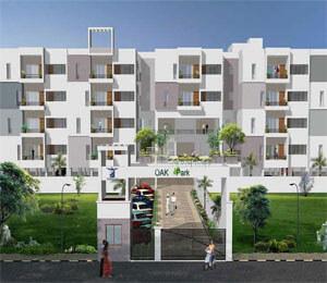 Vishwasri Oak Park Saravanampatti Coimbatore