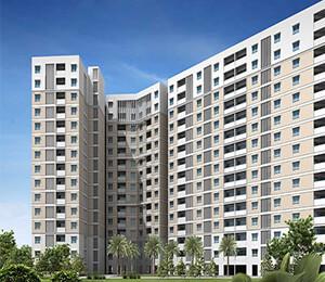 Nitesh British Columbia Anjanapura Bangalore