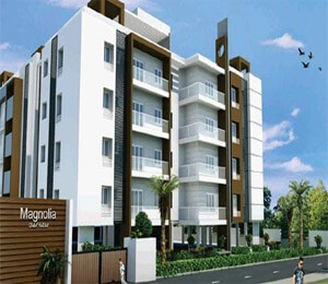 Global Magnolia Ganapathy Coimbatore