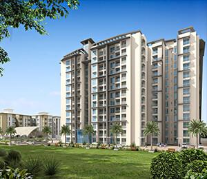 Oceanus Vista Phase II Sarjapur Road Bangalore