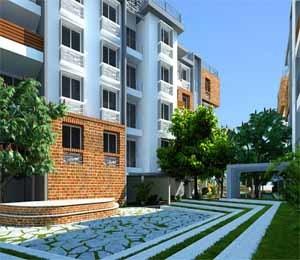 Mount Housing Raindrop Kalapatti Coimbatore