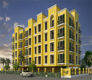 Urban Ville R S Puram Coimbatore