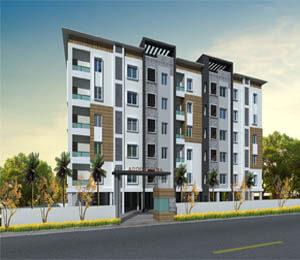 Abode's Green Ridge Apartments Kukatpally Hyderabad