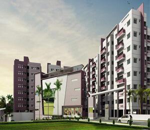 Vasathi Anandi Gachibowli Hyderabad