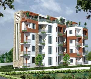 Vamsi ram Jyothi Senete Jubilee Hills Hyderabad