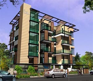 SVC DeGrand Balkon Banjara Hills Hyderabad