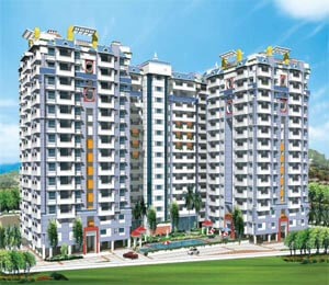 Sri Sairam Towers Hafiz Pet Hyderabad