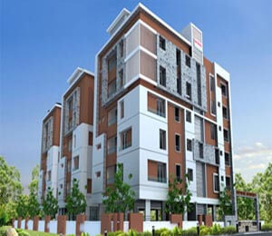 Shanta Sriram Supreme Residency Hi Tech City Hyderabad