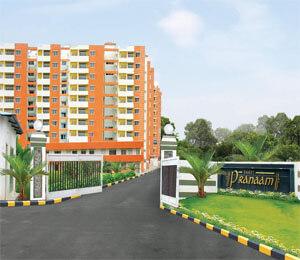 Saket Pranaam-2 Sainikpuri Hyderabad
