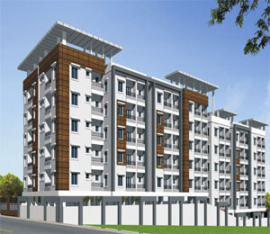 Rooshna Constructions Majestic Vistas Attapur Hyderabad