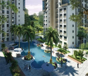 SJR Parkway Homes Hosa Road Bangalore
