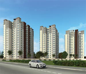 Prestige Ivy League Hi Tech City Hyderabad