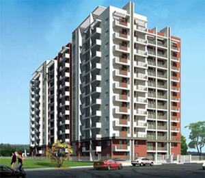 K Raheja Corp Quiescent Heights Madhapur Hyderabad