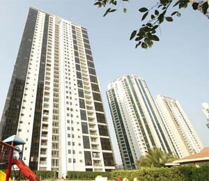 Lanco Hills Apartments Manikonda Hyderabad
