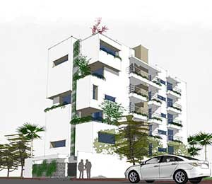 Manbhum Oakwood East Marredpally Hyderabad