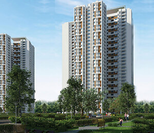Prestige Falcon City Kanakapura Road Bangalore