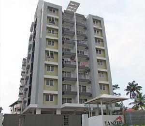 Tanzeel Chalet Kadavanthra Kochi