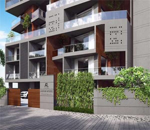Asten Aurum Woods Panampilly Nagar Kochi