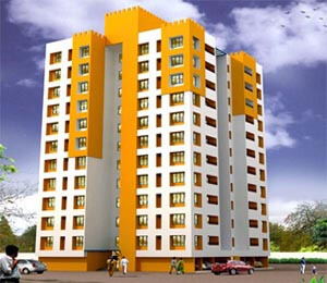 Fort Orion Apartments Kakkanad Kochi