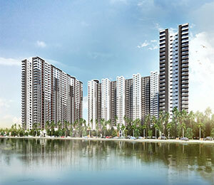 Sobha marina one smalltile