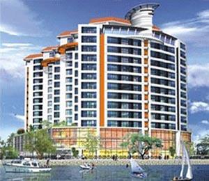 Marina Majestic Marine Drive Kochi